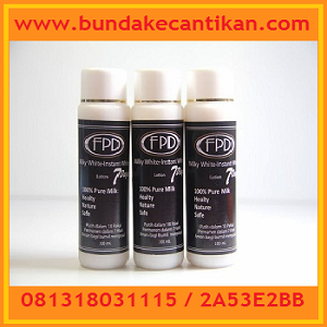Milky whitening body lotion original call  081318031115