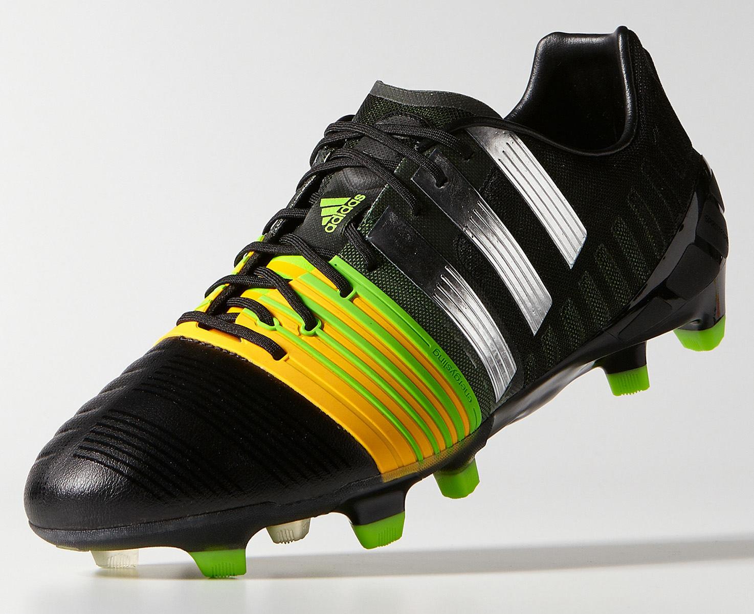 adidas nitrocharge 2 nextgeneration 201415 boot released