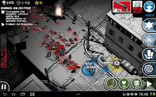 The Walking Dead: Assault v1.52 [Adreno Version]