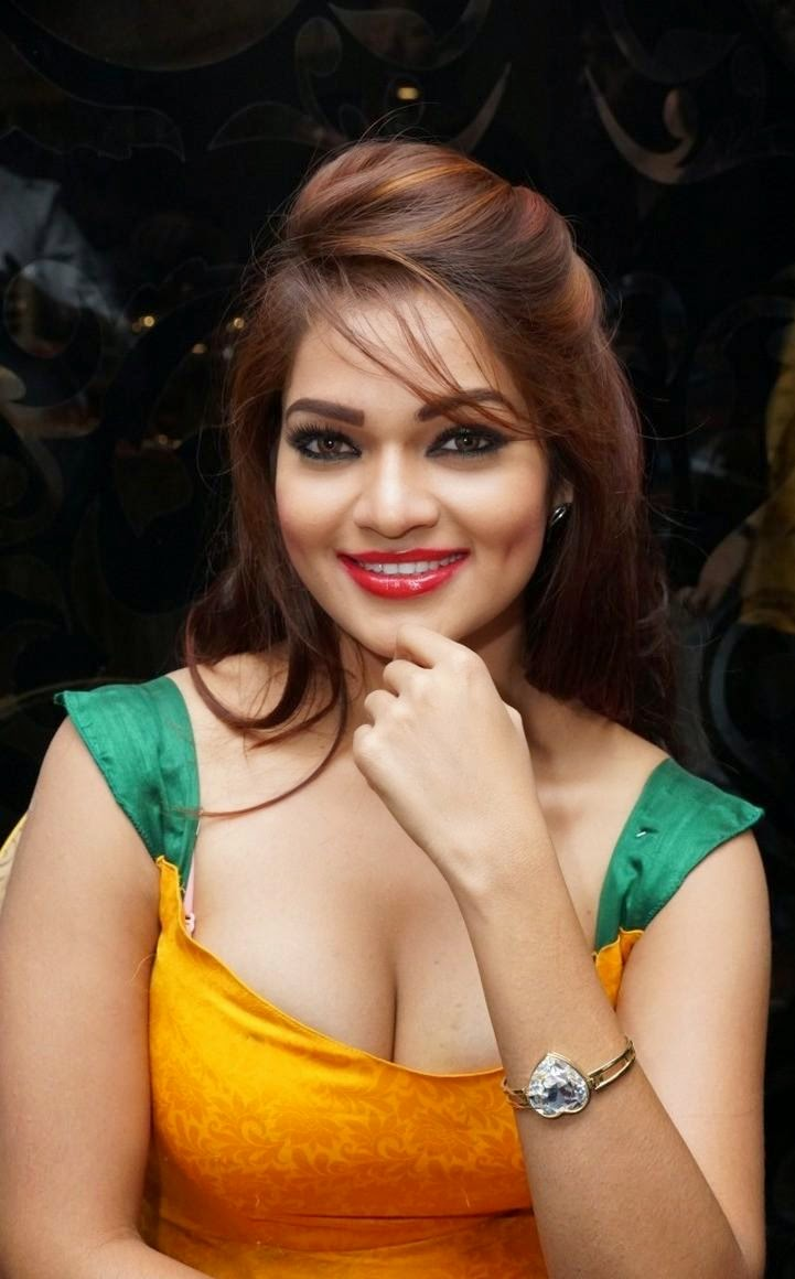 Ashwini hot stills