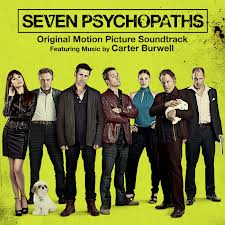 movie Seven Psychopaths images