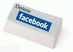 6 alasan orang menghapus pertemanan di facebook