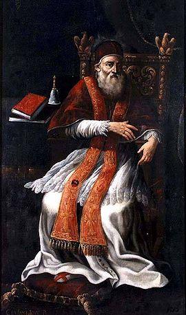 S.S. Paulo pp. IV