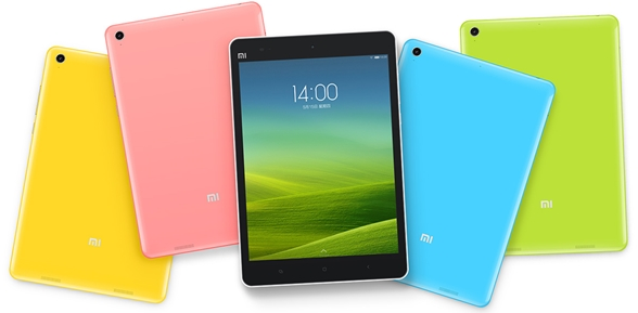 Xiaomi Mi Pad 7.9 Pc Suite and Usb Driver for Windows