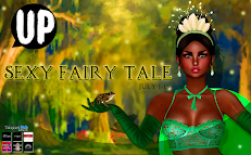 Up! Sexy Fairy Tale - July Round