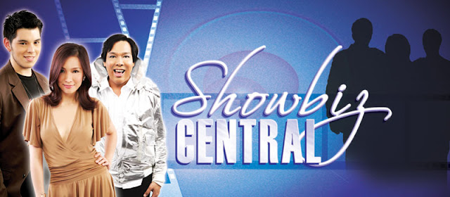Showbiz Central Business Oriented Talk Show GMA Network DZBB Super Radyo