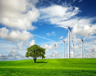 Pengertian Energi Bersih | IndoEnergi