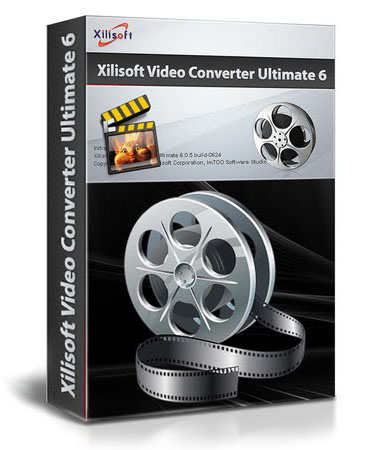 xilisoft video converter ultimate 6 with crack