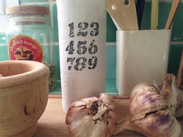 DIY tampons lettres tissus- creavea