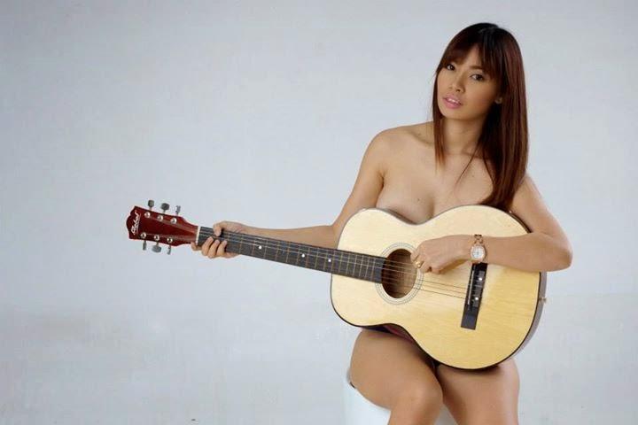 nica genove topless photos 01