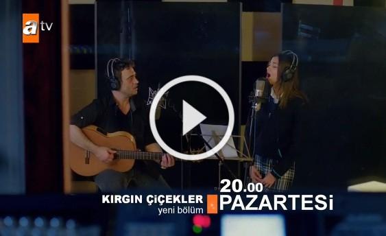 Kutsi Söz Konusu Aşk Sözleri Kırgın çiçekler Dizi Müziği şarkı