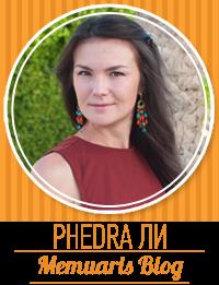 Ксения Phedra Ли
