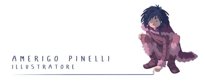 Amerigo Pinelli
