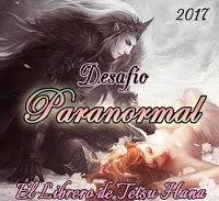 Desafío paranormal 2017