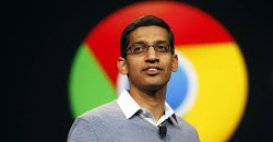 Sundar Pichai Is The New CEO for Google