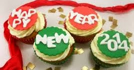 Cake Decorations New Lynn : New Year Cakes Ideas: Cake Decorations for New Year s Eve ...