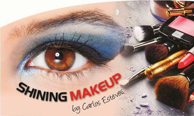 Shining Makeup by Carlos Esteves - Mind and Body Care