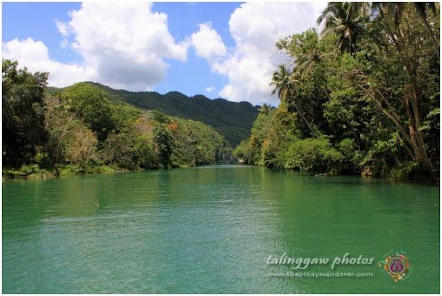 Loboc River - Bohol, Philippines