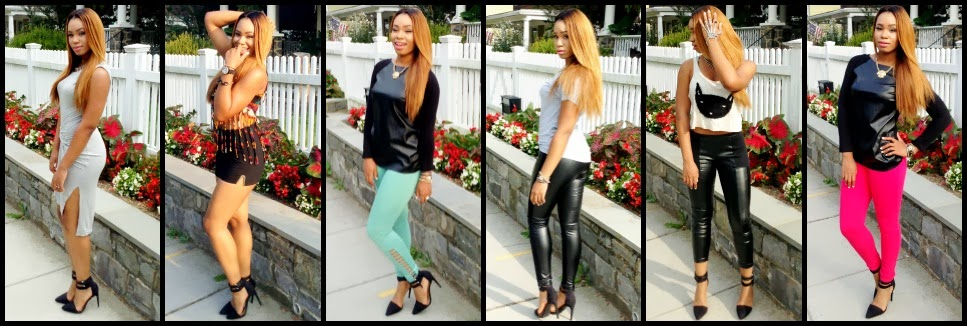Genecia Fashion