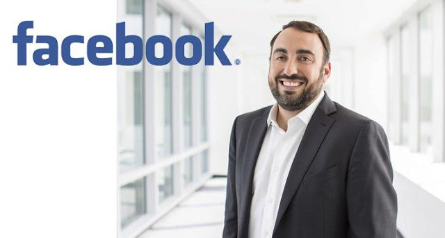Novo diretor de segurança do Facebook quer uma data para matar o flash