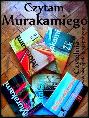http://basiapelc.blogspot.com/p/czytam-murakamiego.html