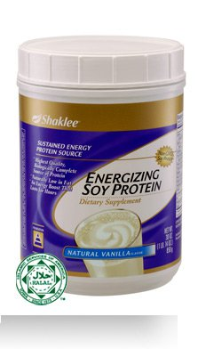 ESP-Soy Protein Isolate Powder
