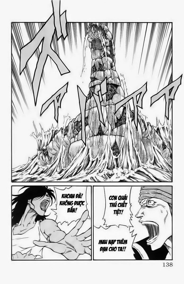 Vua Trên Biển – Coco Full Ahead chap 229 Trang 11 - Mangak.info
