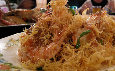 This is Our Story: Resepi Butter Prawn