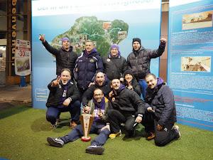 Campioni Toscani 2015