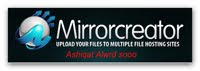     Mirrorcreator