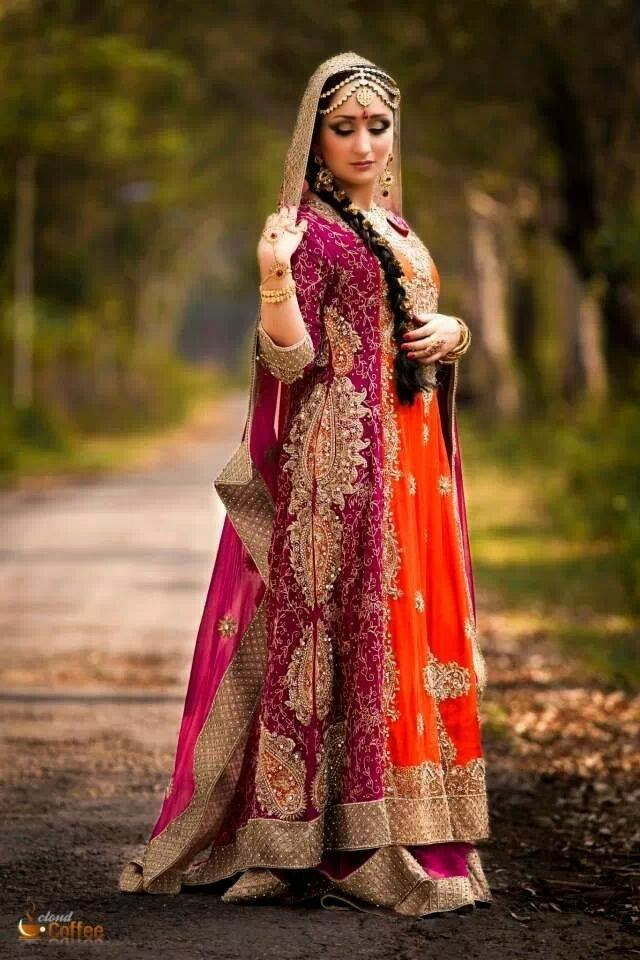 Dulha Dulhan Plan Marriage In Pakistan Wedding