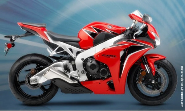 Lipby Blogs Honda Cbr1000rr 2011