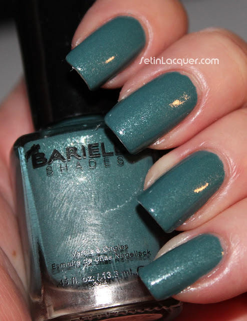 Barielle - Blue Cotton Candy