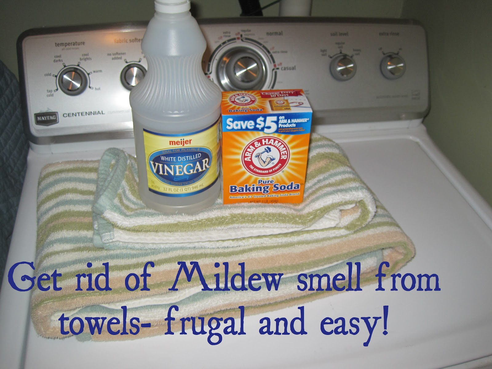 savvy spending how to get rid of mildew smell from towels. Black Bedroom Furniture Sets. Home Design Ideas