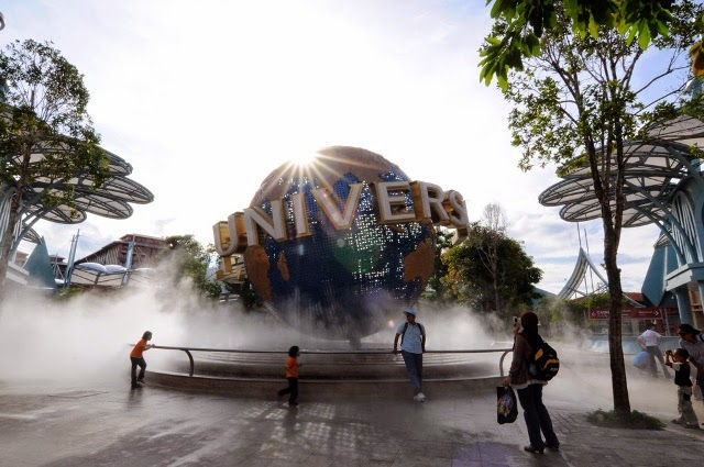 Hotel Dekat Universal Studio Singapore: Mulai Dari Bintang 1 Hingga Bintang 3