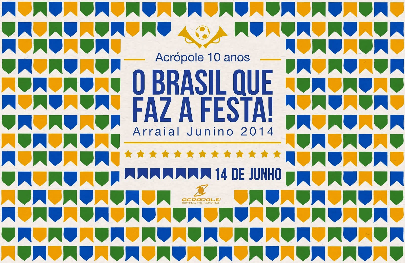 Arraial Junino