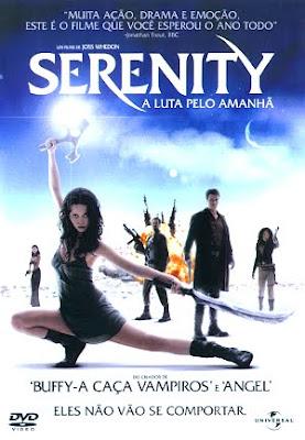 Filme Poster Serenity - A Luta pelo Amanhã DVDRip XviD & RMVB Dublado