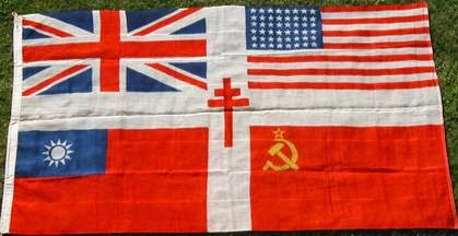 Sam's Flags: Allied Nations (WW2)
