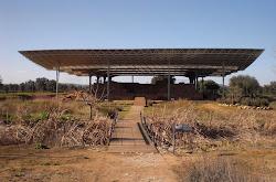 Santuario tartésico de Cancho Roano