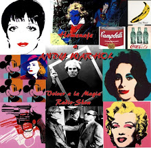 Homenaje a Andy Warhol