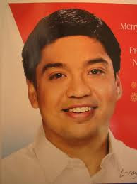 Governor L Ray Villafuerte
