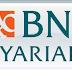 Alamat Kantor Cabang Bank BNI Syariah di Bandung