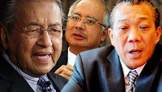 Apa jaminan UMNO menang jika Najib berundur?