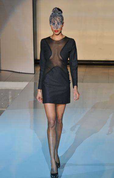 Dress Designer Lorraine Budney Biography