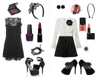 Kombinime veshjesh per femra