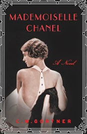 Mademoiselle Chanel by C.W. Gortner