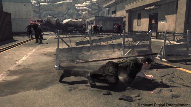 「潛龍 諜影 求生戰」的圖片搜尋結果
