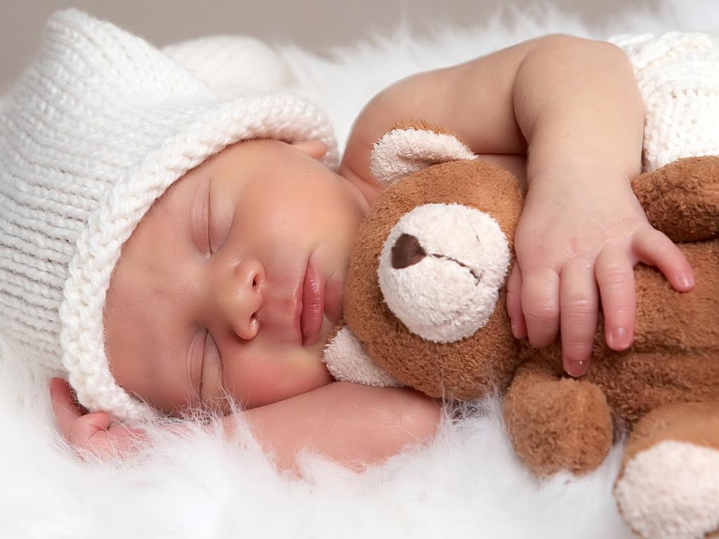 Por que deixar chorar até que se durma realmente funciona? - ou