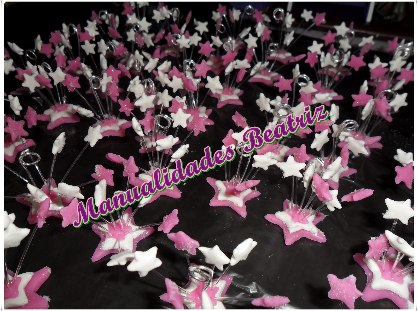 Hemos hecho 1000 estrellas!!!!!