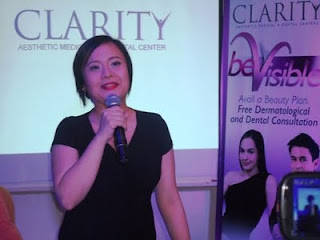 Clarity Empowers Ordinary People to Be Visible
